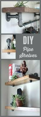 shelving wood shelves and do it yourself ideas industrial pipe bookshelves easy step by shelf projects shelving wood