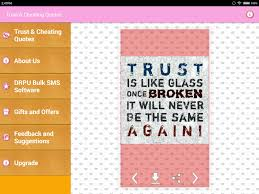 Trust Cheating Quotes For Android Apk Download