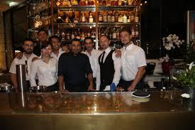 Monaco Flair Im Manon Restaurant Bar Grill Gourmino Express Maison De Manon Berlin