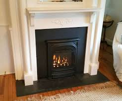 you ll love your old fireplace when you convert it to a powerful source of heat with the president gas fireplace insert