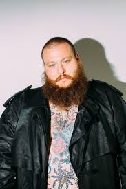 Rapper Action Bronson on His Prolific, Therapeutic Painting Practice - Artsy