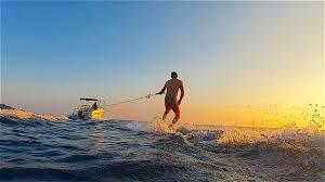 กีฬาทางน้ำที่ดีที่สุดบนเกาะเต่า