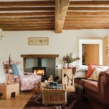 Country Living Room Ideas Cosy Home Decorating Stylish With Wooden Decorate  And Traditional Wooden Brownie Creations