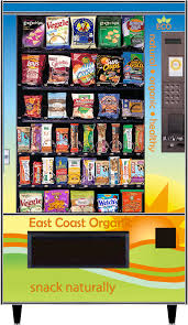 Cost Of Healthy Vending Machines Mesmerizing Did You Know We Offer Healthy Vending Options For Schools And