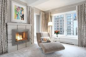 Stanley Michael Design A Fireplace In The Bedroom Yes Please Designer