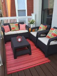 small furniture for condos. Popular Condo Patio Furniture For Small Spaces By Decorating Plans Free Landscape Ideas Condos