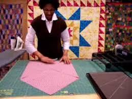 Making Bias Strips Using a Fabric Die-Cutting System - YouTube &  Adamdwight.com