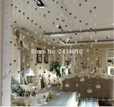 10pcs 40mm crystal diamond ball pendant glass chandelier lighting parts beads curtain quartz hanging crafts home decor ornaments