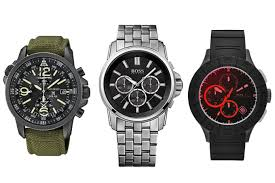 fashion the myer blog comment mens watches myer