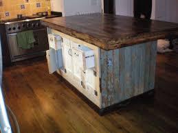 countertops dark wood kitchen islands table: reclaimed wood kitchen island photos http modtopiastudiocom ideas