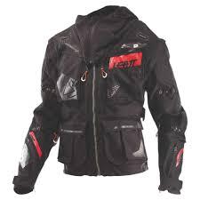 Leatt 3df Knee Guard Size Chart Leatt Gpx 5 5 Enduro Jacket