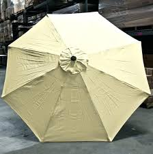 umbrella replacement canopy 8 ribs luxury patio umbrella replacement canopy 8 ribs and patio umbrella replacement