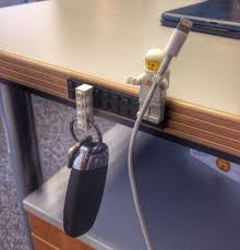 legos make awesome organizers for a deskoffice area awesome organize office