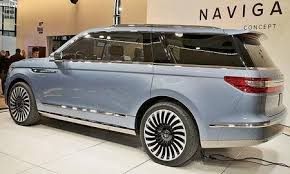 2018 ford expedition aluminum. unique ford the navigator along with the ford expedition is expected to adopt a  largely aluminum body cut weight for 2018 ford expedition d