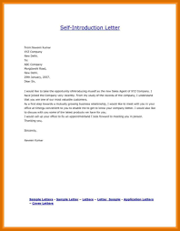 10 Introduction Letter For Employment Resume Samples