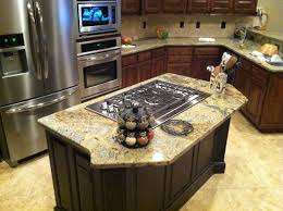 gas cooktop island. Kitchen Islands With Cooktops For Those Who Love Making Meals! | Modern Furniture Photos, Ideas \u0026 Reviews Gas Cooktop Island Pinterest
