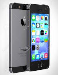 Apple IPhone 5s, Die Den Home ...