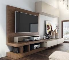 wall unit decor modern wall units