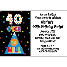 Birthday Invitations Free Download Custom 48th Birthday Invitations Clipart