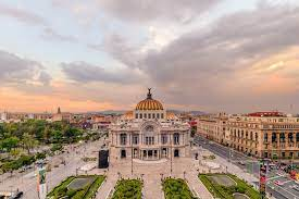 Is Mexico City Our Next Great Cultural Capital?