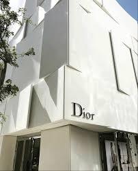 Miami Design District Dior