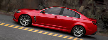 All Chevy chevy cars 2015 : Why the Chevrolet SS is the Most Underrated Performance Car