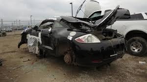 Junkyard Find: 2006 Mitsubishi Eclipse - The Truth About Cars