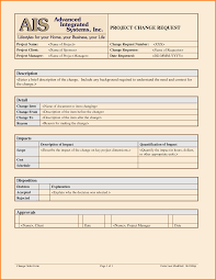 Change Order Template Change Order TemplateSample Change Order Form Templatepng 21