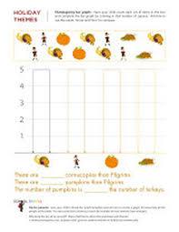 8. kindergarten worksheets thanksgiving math worksheets 4, free ...