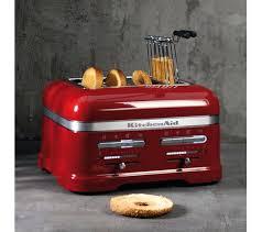 red kitchenaid toaster oven artisan 4 slice toaster red kitchenaid empire red toaster oven