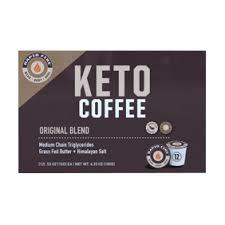 Claim your free bottle today! Rapid Fire Ketogenic Coffee Pods French Vanilla Flavor 8 48 Oz 16 Pods Walmart Com Walmart Com