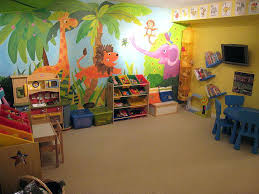 Child Care Theme Ideas Home Daycare Set Up No9to5 Co