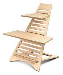 elevate portable standing desk by sean ross dominic mckiernan and hayden breese