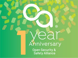 Design Alliance La The Open Security Safety Alliance Celebrates Its One Year