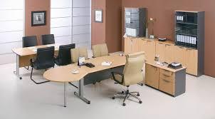Wonderful How To Arrange Office Furniture I In Impressive Design