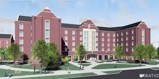 Purdue Breaks Ground On New Residence Hall
