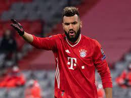 Eric Maxim Choupo-Moting: Alle Infos zum Stürmer des FC Bayern - seine  Karriere, Stationen und Erfolge