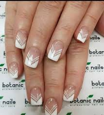 Professional Nail Designs Pictures Pin By Monica Beougher On Nails French Nail Designs