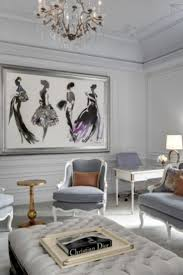 Fashion Designer Room Theme The Chicest Hotel Rooms Fashion