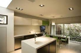 modern kitchen ideas 2012.  Modern Ultra Modern Kitchen Gray Dining Stools And Stylish Chandelier Great  Window Intended Ideas 2012