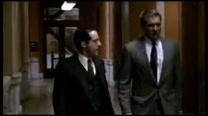 Presumed Innocent Trailer Presumed Innocent HD Trailer YouTube 1