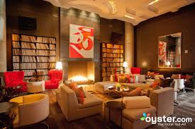 Living Room Bar W Hotel Living Room At The W Austin Oystercom Hotel Reviews