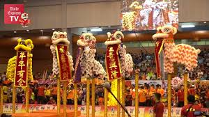 Chinese <b>New Year</b> Dragon, <b>Unicorn</b> and Lion Dance Festival ...