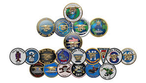 Military Insignia 3d Naval Special Warfare Command Nswc