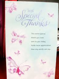 Thank You Notes For Nurses Thank You Letters From Our Patients Newlife Fertility Centre