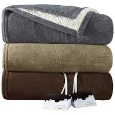 queen sherpa blanket. Contemporary Blanket Hover Over Image To Zoom Click For Full Image In Queen Sherpa Blanket S