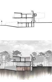 Architecture Design Photoshop Photoshop Cs6 Architectural Section Rendering