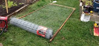 diy welded wire fence. Grow Vertically: Build This Trellis Diy Welded Wire Fence .