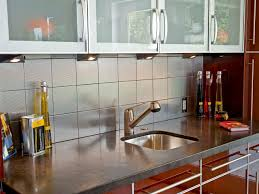 For Kitchen Wall Tiles Tile For Small Kitchens Pictures Ideas Tips From Hgtv Hgtv