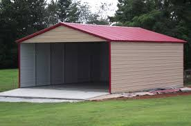 metal carport kits picture